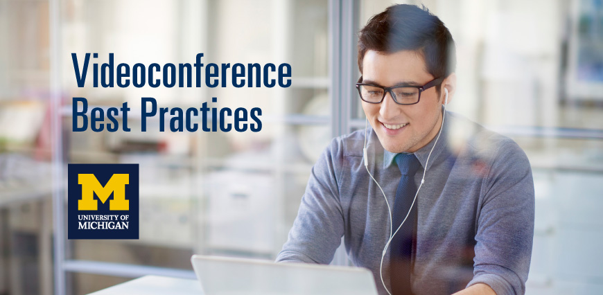Videoconference Best Practices