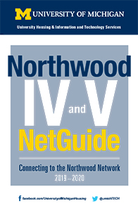 Northwood 4-5 NetGuide