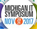 Michigan IT Symposium: Nov. 20-21, 2017